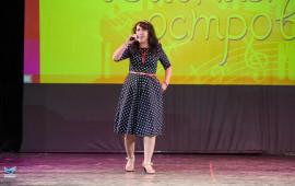 V Международный конкурс-фестиваль музыкально-художественного творчества «Дивный остров»