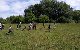 Международный день детского футбола