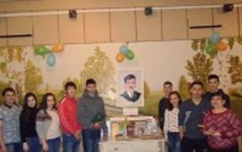 Аксакал татарской литературы
