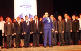 Республиканский фестиваль народного творчества «Салют Победы», посвященный 75-й годовщине Победы в Великой Отечественной войне