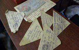 Стартовала акция «Напиши письмо солдату»