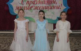 Концерт в ДМШ им.Б.Гайсина