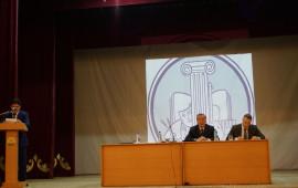 Итоговое совещание работников культуры Аургазинского района