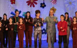 Республиканский фестиваль детских театральных коллективов «Ҡынғырауҙар сыңы – Перезвон колокольчиков»