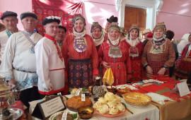 Республиканский фестиваль-конкурс национальных старинных свадебных обрядов «Играли свадьбу в старину»,