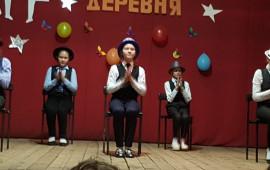 """(6+)Стартовал районный конкурс """"Танцевальная волна"""""""
