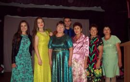 Праздник Курбан-байрам в Турумбетовском СДК