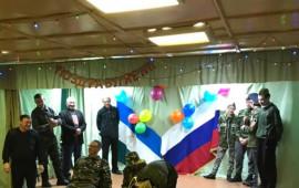 23 февраля в России отмечается День защитника Отечества.